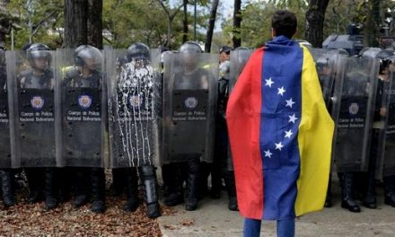 Declaración conjunta: La crisis en Venezuela debería ser una prioridad para el Consejo de Derechos Humanos
