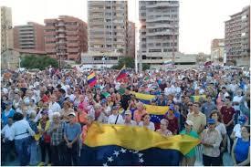 """235 Organizaciones Sociales y de DDHH de Venezuela a sus colegas de la región: """"No ignoren la voz del pueblo venezolano"""""""