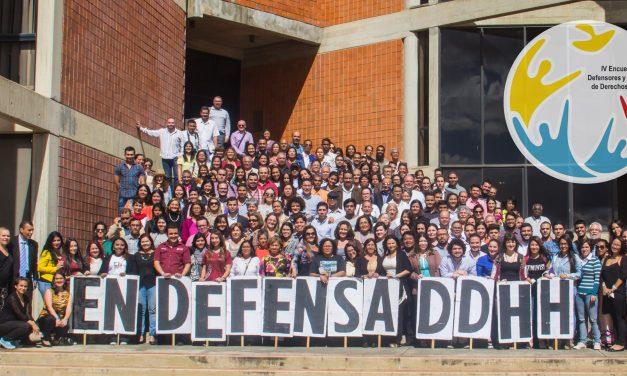 Se fortalece el movimiento nacional de derechos humanos en Venezuela / Por Nelson Freitez