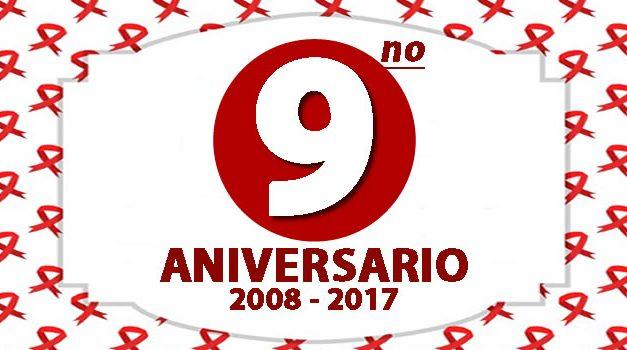 StopVIH arriba a su 9º año de acción por la salud y los DDHH de las personas con VIH