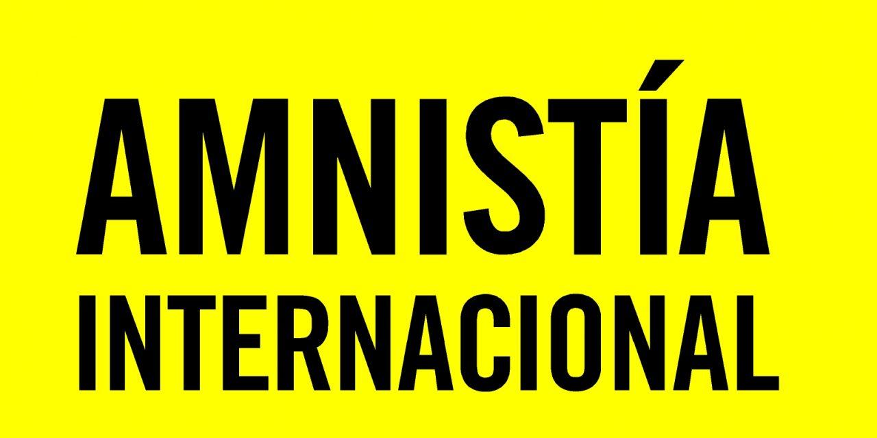 Amnistía Internacional: Jornada de violencia demuestra la indiferencia del gobierno ante los derechos humanos