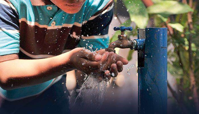 ¿Qué siente el ciudadano de Caracas ante la fallas en el servicio de agua potable?