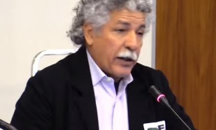 """Alexis Ramírez: """"En Venezuela no se garantizan los estándares mínimos del Derecho a la Educación"""""""