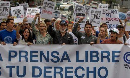 Relatoría para la Libertad de Expresión de la CIDH condena cierre de más de 50 medios por su línea editorial