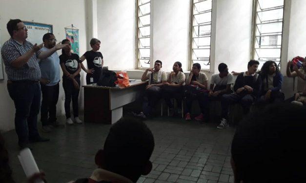 Consorven atiende denuncias en caso de vulneración de DDHH a personas con discapacidad