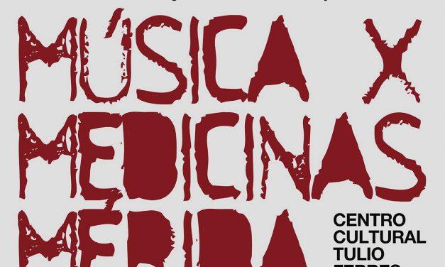 """Organizaciones de DDHH Promedehum y Provea realizarán concierto """"Música por medicinas"""""""