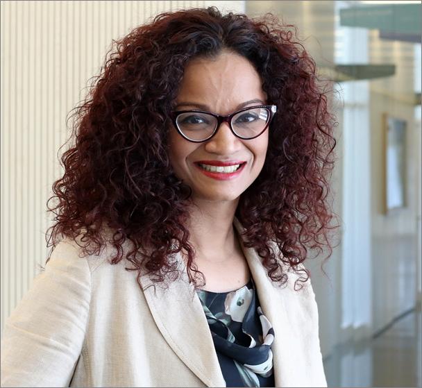 Fernanda Guevara Riera: Relaciones auténticas en sociedad a la luz de la Perspectiva Itinerante
