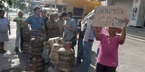 ESDA: Situación del Gas Doméstico  en Venezuela.