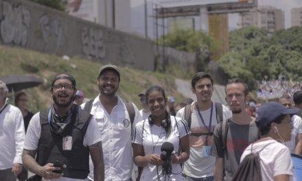 En línea Humano Derecho Radio Estación La emisora web del activismo y la música venezolana