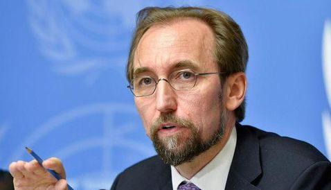 Zeid insta a Venezuela a mantener la separación de poderes