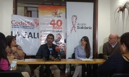 CIDH adopta medida histórica a favor del derecho a la salud en Venezuela