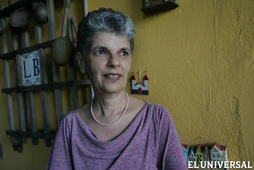 Entrevista a Ligia Bolívar CDH-UCAB por César Miguel Rondón