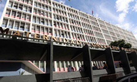 CIDH otorga medidas cautelares de protección a favor de mujeres y recién nacidos en el Hospital Maternidad Concepción Palacios en Venezuela