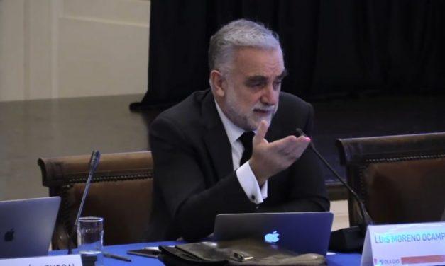 Primera audiencia en la OEA para analizar posibilidad de crímenes de lesa humanidad en Venezuela