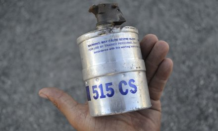 Enfrentamientos por protestas en Barquisimeto deja un saldo de 2 fallecidos