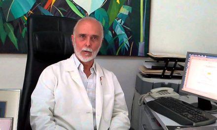 """José Oletta: """"Venezuela ha rebasado el concepto de crisis humanitaria. Estamos en emergencia compleja"""""""