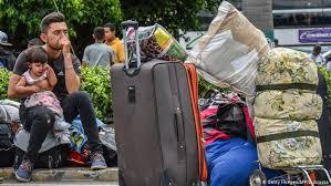 Comunicado Conjunto: Preocupación regional por restricciones de ingreso adoptadas en el Perú para personas venezolanas migrantes y refugiadas