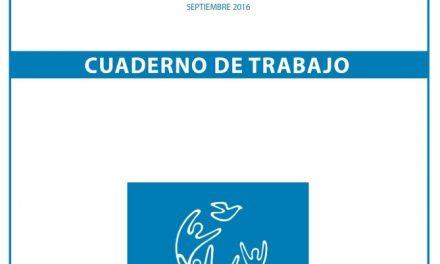 Cuaderno de Trabajo para Defensores y Defensoras de Derechos Humanos