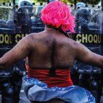 Informe conjunto   Los Estados latinoamericanos frente a la protesta social