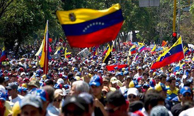 La Asamblea Nacional Constituyente intenta instaurar un régimen que suprime el ejercicio de la soberanía democrática