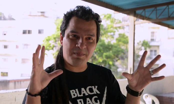 Indígenas reivindican derecho a la libre asociación. Rafael Uzcátegui