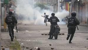 La Red Eclesial Panamazónica de Venezuela (REPAM) se pronuncia ante los sucesos ocurridos en Santa Elena de Uairén