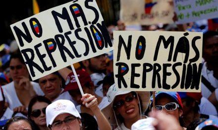 Capítulos latinoamericanos de TI demandan el cese de los hostigamientos a activistas de DDHH