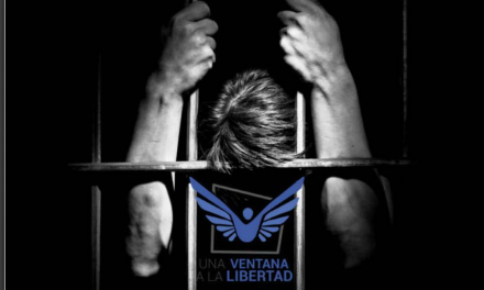 Una Ventana a la Libertad presentó el informe ¿Sistema penitenciario o infierno?