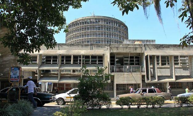 Por mala praxis y falta de tratamiento tres niños murieron en el Hospital Universitario de Mérida