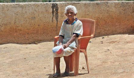 Los derechos de las personas mayores en severo retroceso