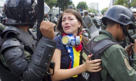 Las asociaciones de egresados universitarios se pronuncian ante la violación de los DDHH en Venezuela
