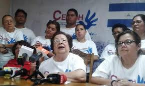 CEAAL y Mesa de Articulación de Asociaciones Nacionales: Solidaridad con el CENIDH