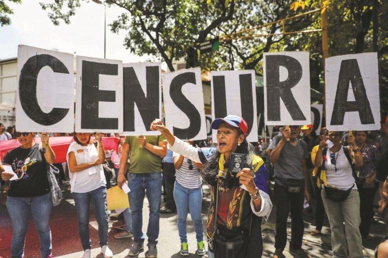 Aplicación de Ley contra el Odio viola la libertad de asociación y otras libertades de la sociedad civil en Venezuela