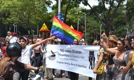 Amenazas a Defensores de Venezuela Diversa
