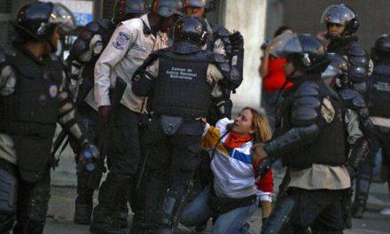 Las conclusiones de un equipo de expertos de la ONU apuntan a un patrón sistemático de violación de derechos humanos durante las manifestaciones de Venezuela