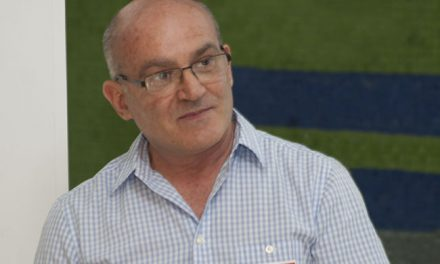 Entrevista a Feliciano Reyna por César Miguel Rondón
