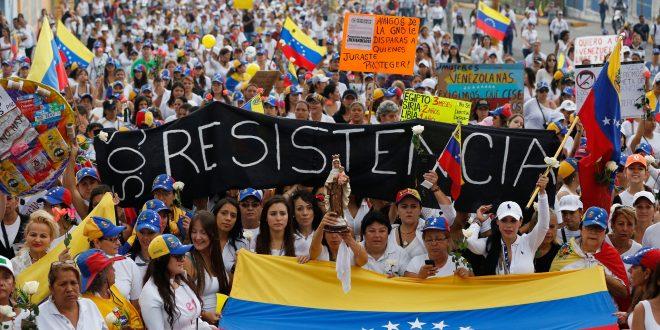 Foro por la Vida ante el 23 de Enero: la defensa de la democracia es un derecho humano
