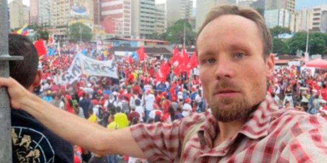 Organizaciones exigen la liberación del periodista Billy Six