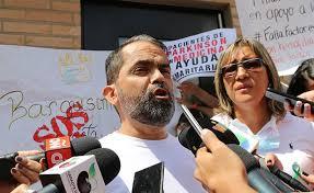 Comunicado Conjunto: Movimiento de derechos humanos rechaza acusaciones del ministro Luis López contra Francisco Valencia y CODEVIDA