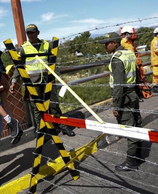 ONG venezolanas fijan posición ante violaciones a los DDHH de migrantes en la frontera Colombia-Venezuela