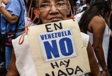 Emergencia humanitaria compleja: La que causa Maduro con sus malas políticas