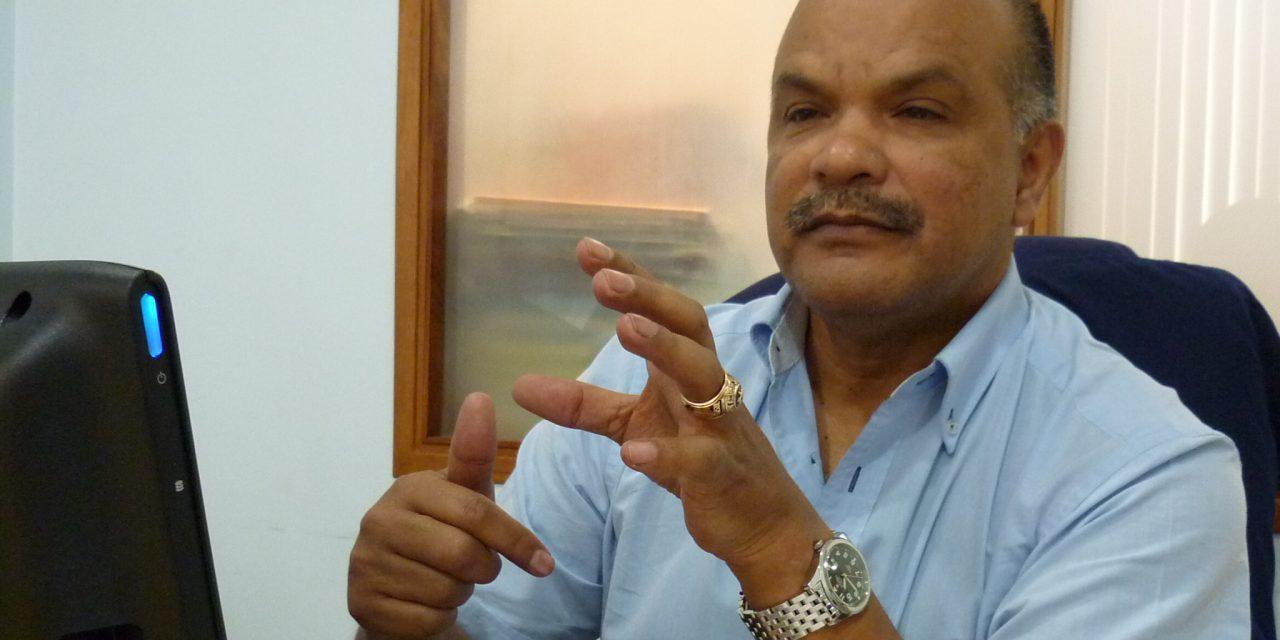 Humberto Prado: En los calabozos y prisiones del país están muriendo personas por hambre