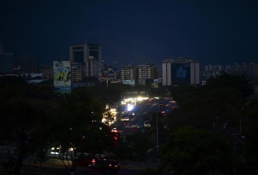 Informe especial Provea: Apagón nacional es una catástrofe que forma parte de la Emergencia Humanitaria Compleja en Venezuela