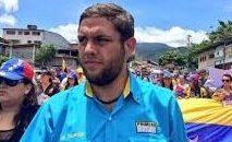 CIDH manifiesta preocupación por la detención del Diputado Juan Requesens