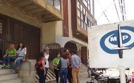 Red de DDHH de Lara se pronunció sobre los allanamientos en la urbanización Sucre