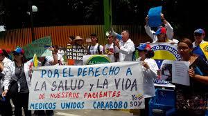 Reporte sobre el Derecho a la Salud en el estado Carabobo