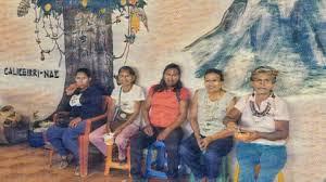 Norayma Ángel: Los indígenas son los protagonistas de sus propios cambios