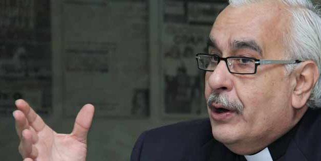De la bandera ciudadana por un cambio democrático, pacífico y electoral depende la estabilidad del país – Rector UCAB, José Virtuoso
