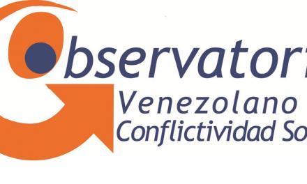 OVCS deplora el asesinato de manifestantes y aumento de la represión en Venezuela