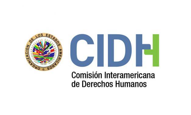 CIDH expresa preocupación por recrudecimiento de condiciones de detención en DGCM en Venezuela y urge al Estado cumplir medidas cautelares